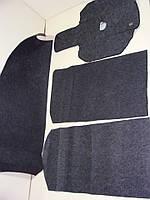 Ковер ВАЗ 2101 - 2106 4 части войлочные (оверлок)