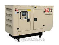 Трехфазный дизельный генератор GUCBIR GJR 125 (100 кВт)