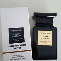 Парфюмированная вода для мужчин и женщин Tom Ford Italian Cypress 100 ml тестер