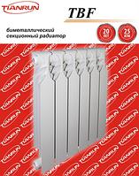 Биметаллический секционный радиатор TIANRUN TBF 500/80