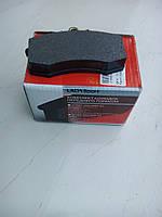 Комплект передних тормозных колодок  ВАЗ 2108-2172 Lada Sport