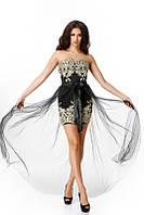 Платье, Сенсация ЛСН, фото 1