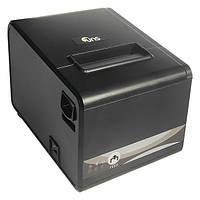 Термо принтер для чеков UNS-TP61.05 (USB+RS232+Ethernet)