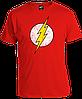 Футболка Flash Vintage