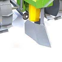 Картоплесаджалка мотоблочная КСМ-1, фото 3