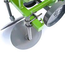 Картоплесаджалка мотоблочная КСМ-1, фото 2