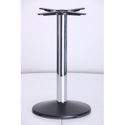Опора для стола Аркада (SB-SR53) Хром (AMF-ТМ), фото 2