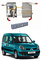 Электропривод сдвижной двери для Renault Kangoo 2004-2007 1-о моторный,Львов