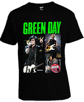 Футболка Green Day Group Concert, фото 1