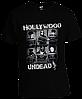 Футболка Hollywood Undead Group