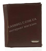 Компактный интересный оригинальный удобный женский кошелек высокого качества FUERDANNI art. 4481 коричневый
