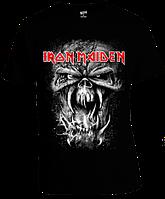 Футболка Iron Maiden The Final Frontier