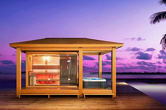 Wellness Garden House – Maldives