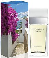 Dolce & Gabbana Light Blue Escape to Panarea EDT 50 ml  туалетная вода женская (оригинал подлинник  Великобритания)