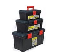Набор ящиков для инструмента Сталь 3-1320-П2 (500/255/250)