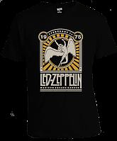 Футболка Led Zeppelin Madison Square Garden