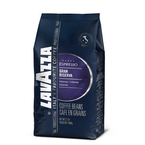 Кофе в зернах Lavazza Grand Riserva 1 кг