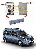 Электропривод сдвижной двери для Renault Kangoo 2014-  1-о моторный,Львов