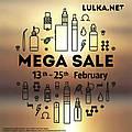 Vape Mega Sale