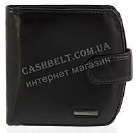 Компактный интересный оригинальный удобный женский кошелек высокого качества FUERDANNI art. 4499 черный