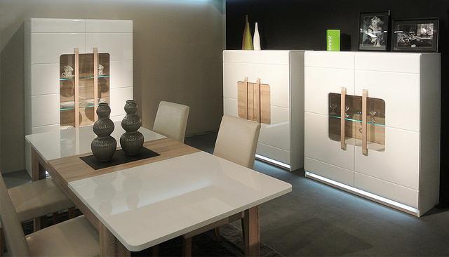 Мебель ATTENTION FORT