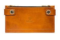 Яскравий молодіжний гаманець Twin Orange