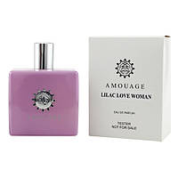 Amouage Lilac Love Woman edp 100 ml ТЕСТЕР Женская парфюмерия