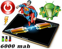 Супер Игровой Планшет Galaxy Tab 10 IPS 2GB RAM + 16GB 2 СИМ 3G GPS Android 5