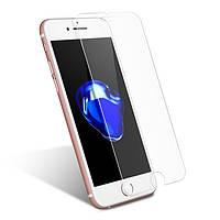 Защитное закаленное стекло для iPhone 7 (бронестекло айфон)