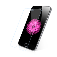 Защитное закаленное стекло для iPhone 7 Plus (бронестекло айфон)