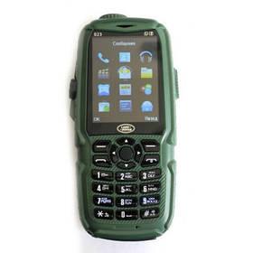 Hope S23 Land Rover 3 SIM Power Bank + USB-лампа / Мобильный телефон