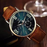 Мужские кварцевые часы Yazole 327