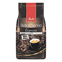 Melitta Bella Crema Espresso 1 кг кофе зерновой