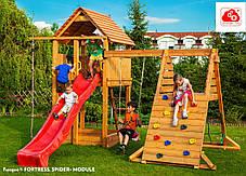 Игровая площадка для детей Spider Fortress FunGoo 03518, фото 2