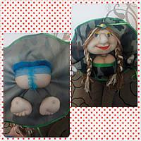 Попики куклы