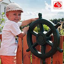 Детский игровой комплекс из дерева Up And Down Ship FunGoo 03516, фото 3