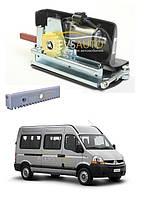 Электропривод сдвижной двери для Renault  Master 2003-2010  1-о моторный,Львов