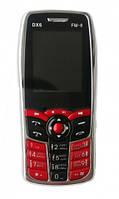 Мобильный телефон Donod модель: DX6 со стильным дизайном / Мобильный телефон