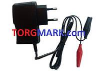Зарядное устройство для гелевого аккумулятора 12v