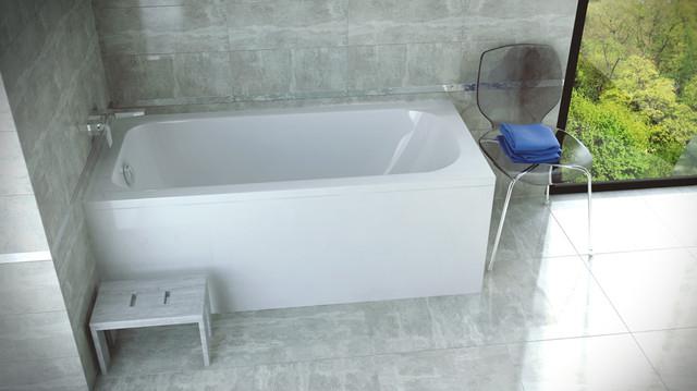 ванна Continea 140x70 Besco