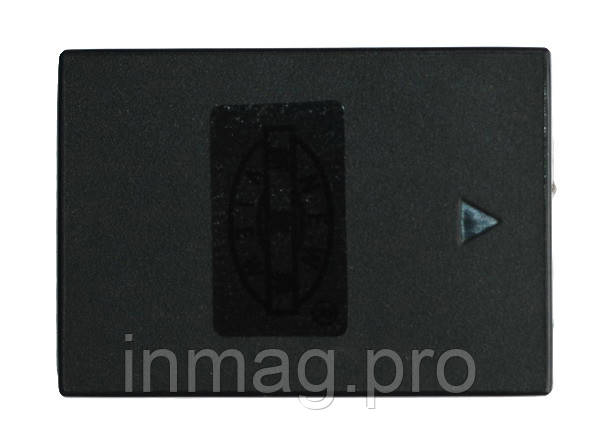 Аккумулятор для фотоаппарата Canon NB-3LH, 1600 mAh.