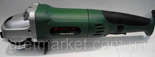 Угловая шлифмашина Craft-tec PXAG 254 125-1000w