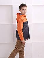 Ветровка для мальчика, в стиле Urbans