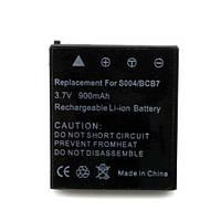 Батарея Panasonic CGA-S004 DMW-BCB7 Lumix