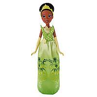 "Disney Princess Royal Shimmer  Tiana (Кукла ""Тиана"" серии ""Королевский блеск"" )"