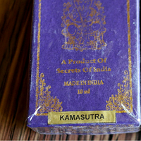 Натуральные Духи Камасутра 10 Мл