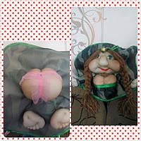 Попики-куклы