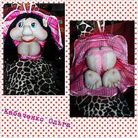 Попики-куклы для взрослых