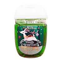 Антибактериальный гель / санитайзер (vanilla bean noel) Bath & Body Works