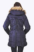 Зимова куртка для вагітних, р. 46